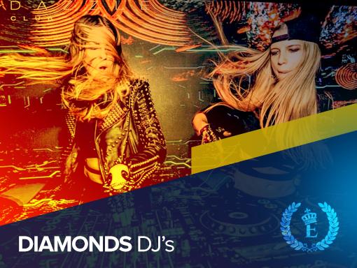 Empire DJ Diamond